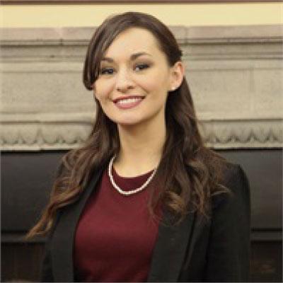 Emily Delgado