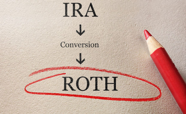 Should you do a Roth Conversion?