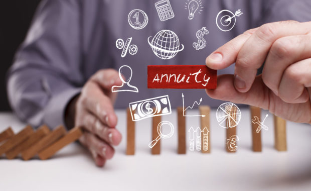 Annuity Case Study and What to Look Out for…