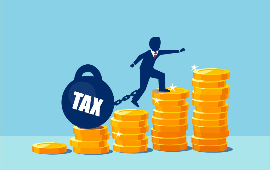 Retirement Planning - Tax Optimization